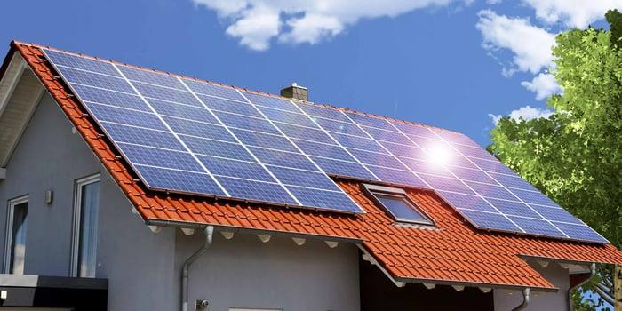 Photovoltaik und Wärmepumpe